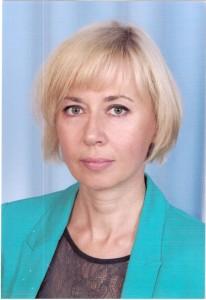 Гузенина Оксана Ивановна преподаватель