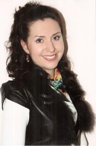 Муреева Елена Васильевна преподаватель высшей квалификационной категории