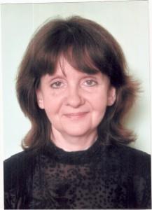 Панфёрова Елена Николаевна преподаватель высшей квалификационной категории, член Союза художников России